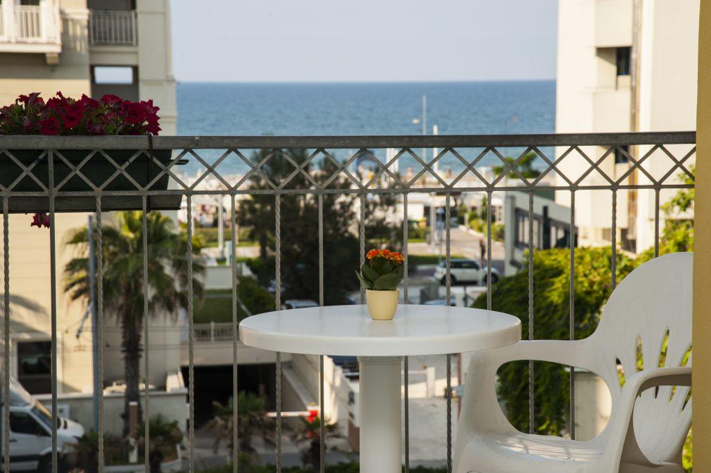 Hotel Baden Baden Riccione