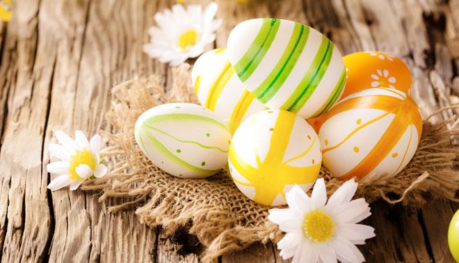 Offerta Pasqua e 25 aprile 2019